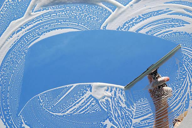 glazenwassers almere
